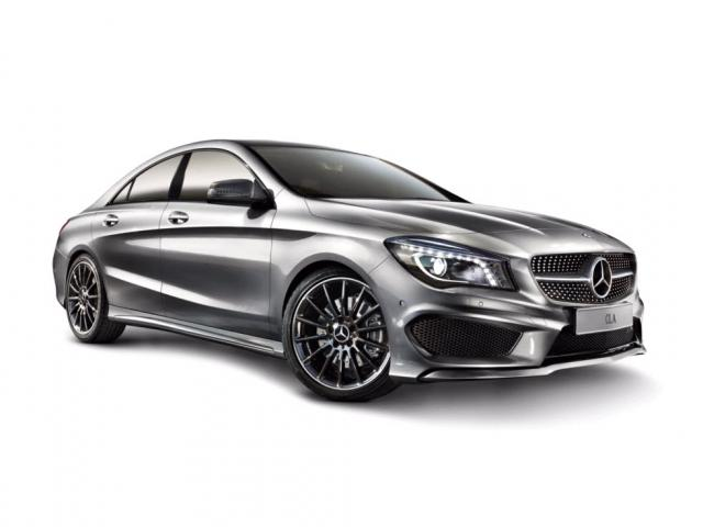 Junk 2014 Mercedes-Benz CLA in Bulverde