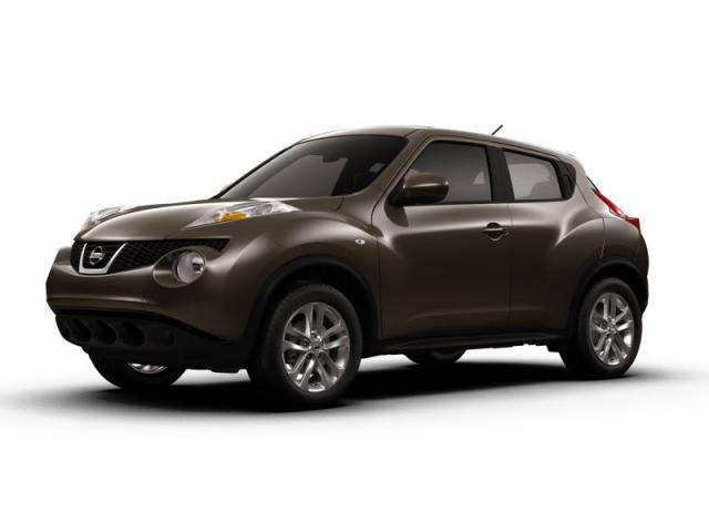 Junk 2014 Nissan Juke in Richlands