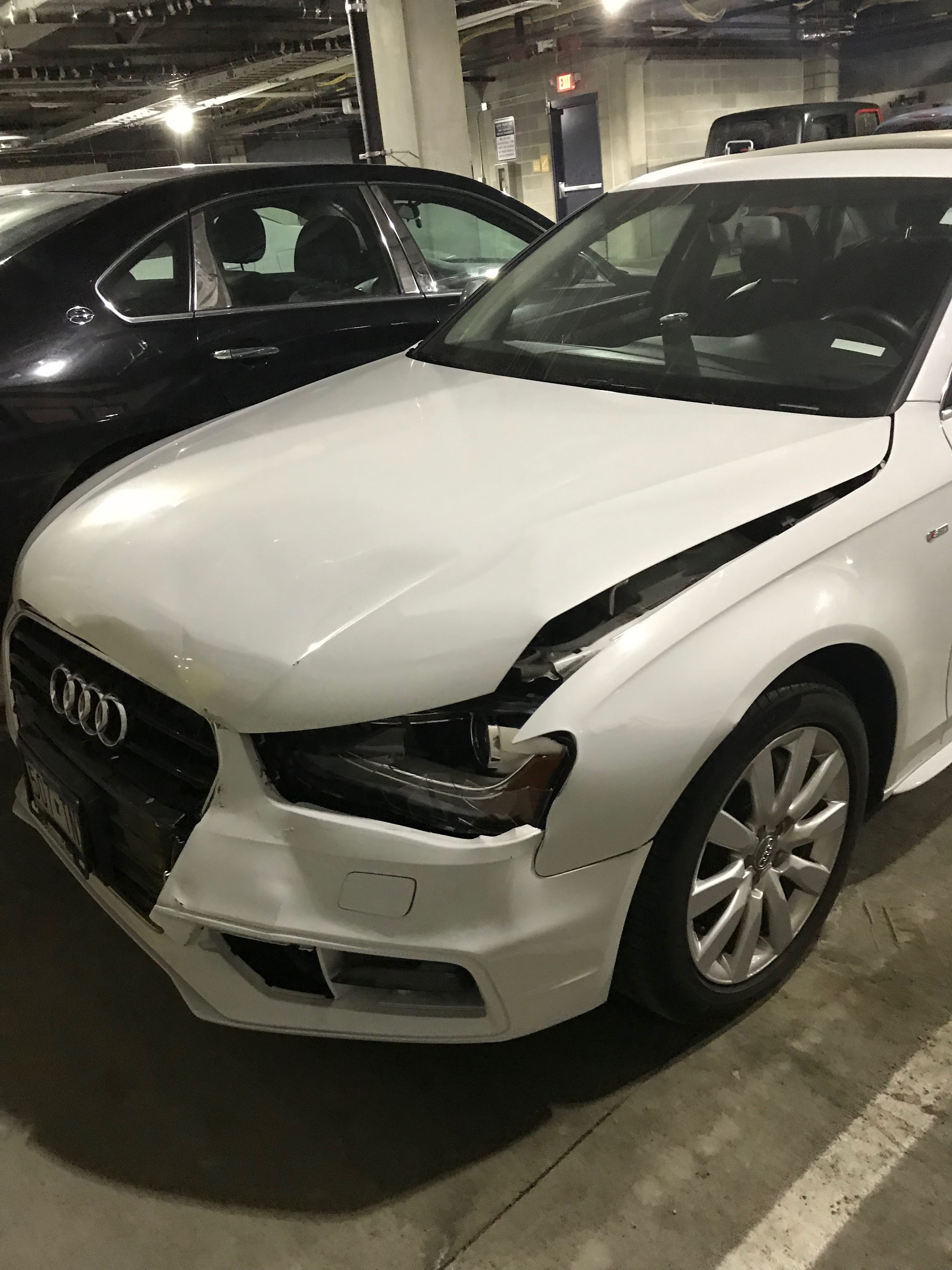 Get Cash For A Junk Or Damaged Audi | Junk my Car