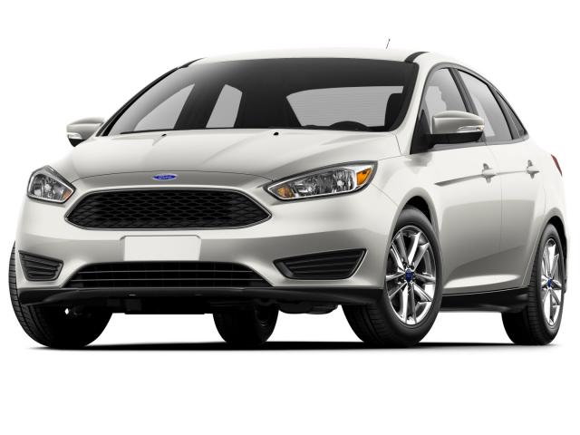 Junk 2015 Ford Focus in Port Arthur