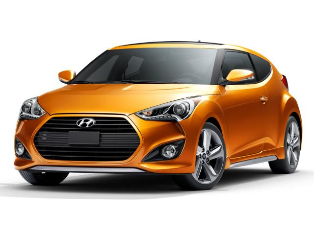 Junk 2015 Hyundai Veloster in Riverton