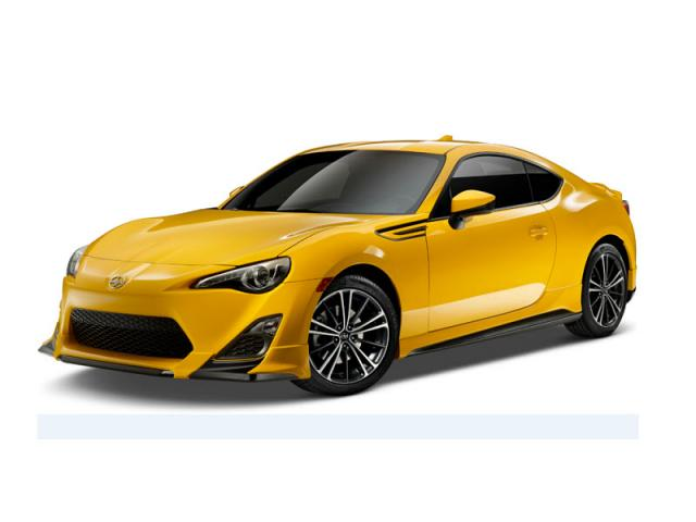 Junk 2015 Toyota Scion FR-S in Morgantown