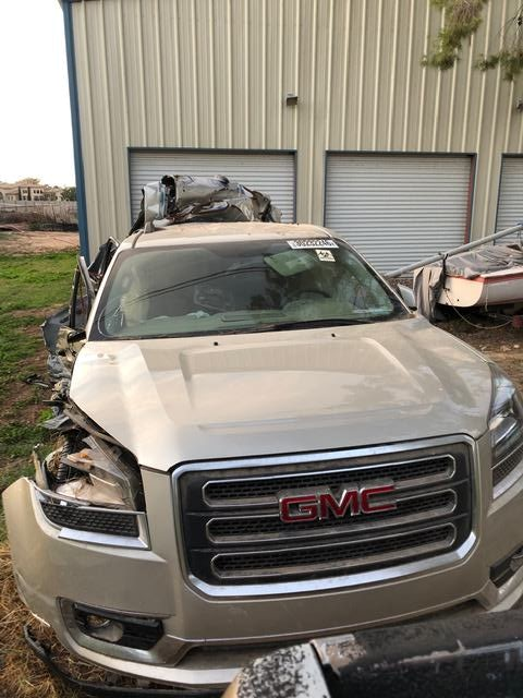 Junk 2016 GMC Acadia in Gilbert
