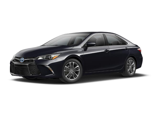 Junk 2016 Toyota Camry in Jacksonville