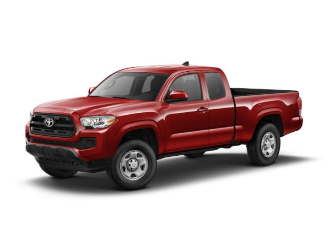 Junk 2017 Toyota Tacoma in Newberg